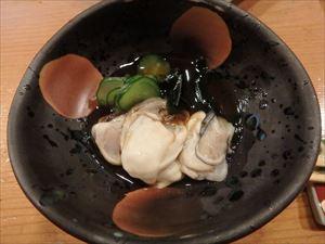 松島産の牡蠣 おいしい!