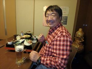 港北町いくた内科の 生田茂夫先生 同期です