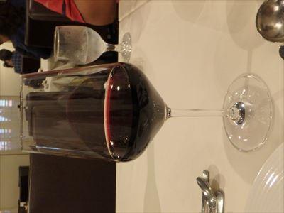 カリーナのおいしいワイン 2本開ける