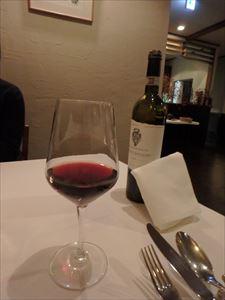 イタリアの赤 料理に よく合います