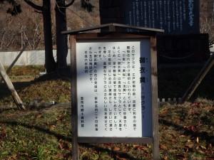 5月下旬に咲く桜 御衣黄