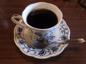 コーヒーもおいしい 望羊亭 また行きましょう