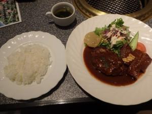 牛ステーキがとても美味! 札幌にも支店がある「肉の田村」