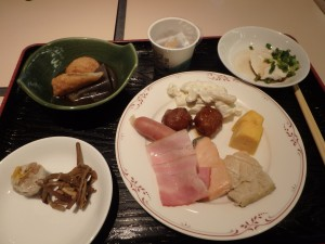 姫路おでんが美味だった