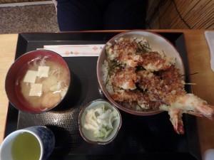 鱈子(切れ子)をお土産に買った とても美味だった