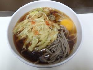 札幌での朝食は、 これもお気に入り