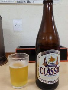 おいしい昼ビール