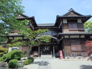 松阪の歴史のお勉強です