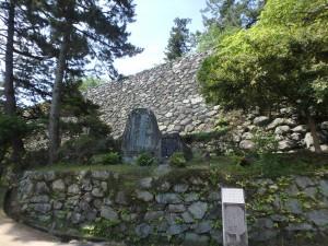 歩くと暑い松阪の5月