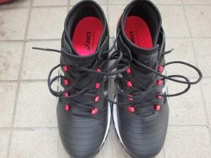 走りやすい、アシックスの 冬靴
