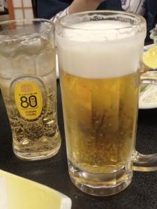 おいしいビール