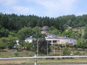 立派な美幌博物館