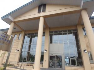 エオサンショウウオがいた 北方自然教育園