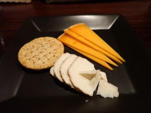 チーズがうまい「カッチャン」