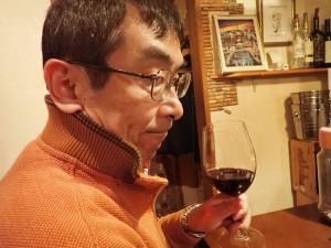 Otokitaにて ちょっと飲み過ぎ