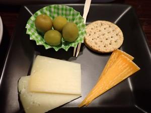 おいしい道産チーズ
