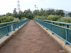 チリリン橋